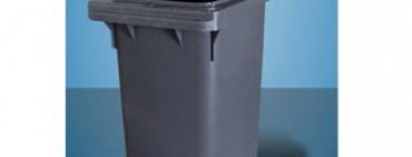 Změna svozu popelnic prosinec 2018