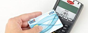 Na úřadě městyse je nově možné používat platební karty