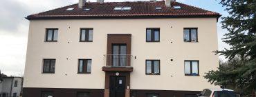 Poslední bytový dům Na Rafandě opraven